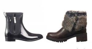 Cómo escoger unas botas de mujer