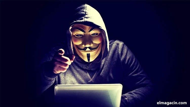 Cómo evitar estafas en internet. El Magacín.