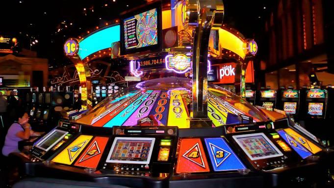 Cómo funciona un casino
