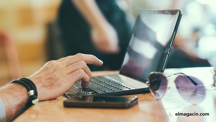 Cómo funcionan las casas de apuestas online. El Magacín.