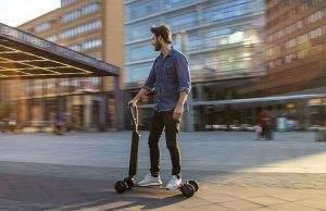 Cómo mejoran los dispositivos electrónicos la movilidad en las ciudades