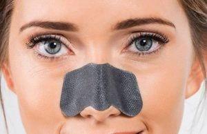 Cómo quitar los puntos negros de la nariz