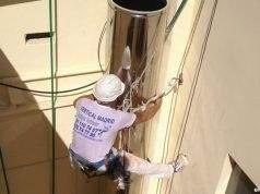 Cómo se hace una salida de humos en pisos para cumplir con la normativa