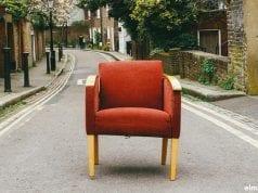 Comprar y vender muebles de segunda mano