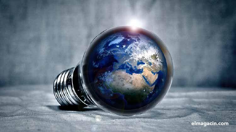 Consejos para ahorrar energía. El Magacín.