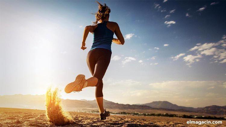 Correr es el deporte más antiguo pero a la vez más actual.