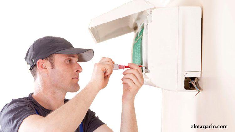 Consejos prácticos para hacer reparaciones en el hogar. El Magacín.