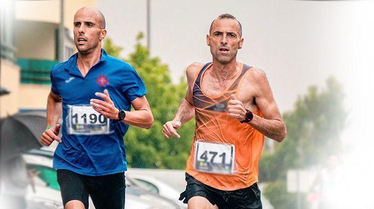 Correr ayuda a mantener sano el cuerpo pero también la mente.
