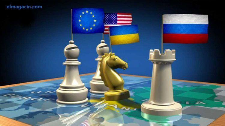 Antecedentes de la crisis en Ucrania. El Magacín.