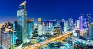 ¿Cuál es el país más rico del mundo? en 2020