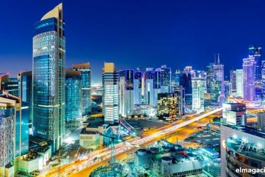 ¿Cuál es el país más rico del mundo en 2020?