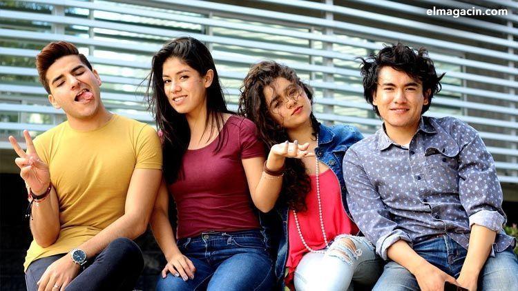 Los destinos Erasmus preferidos por los españoles
