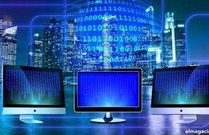 Diferencias entre un VPN y un Proxy.