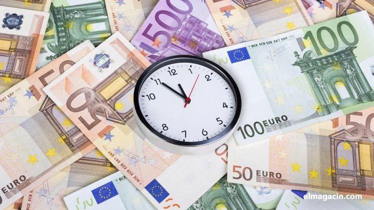 Dinero rápido online. El Magacín.
