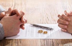 El divorcio en España. Qué hacer para divorciarse casi gratis.