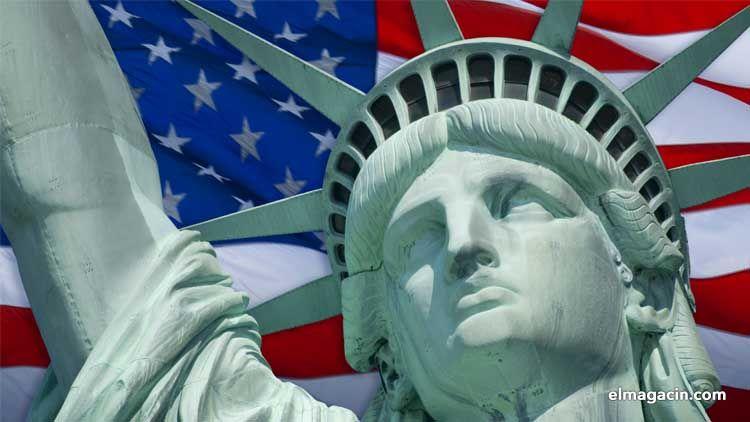El nacimiento de Estados Unidos como superpotencia. El Magacín.