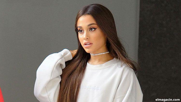 Foto de Ariana Grande guapa. Cantantes famosas más guapas del mundo