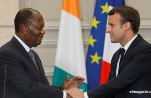 El franco CFA. La moneda colonial francesa en África