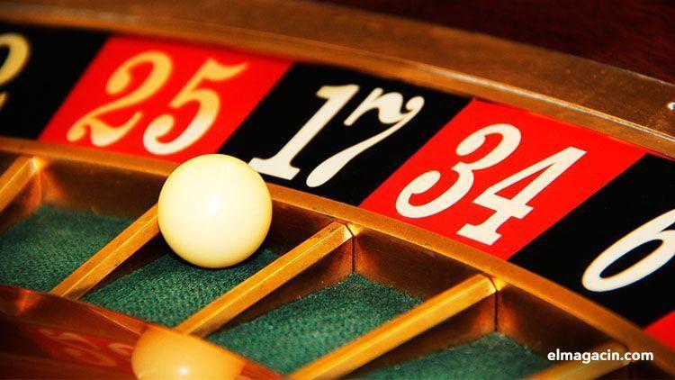Ganar dinero en un casino online. El Magacín.