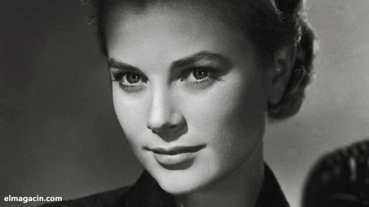 Grace Kelly. Princesa de Mónaco. El Magacín.