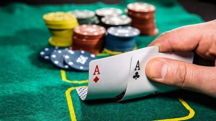 Juego del póker