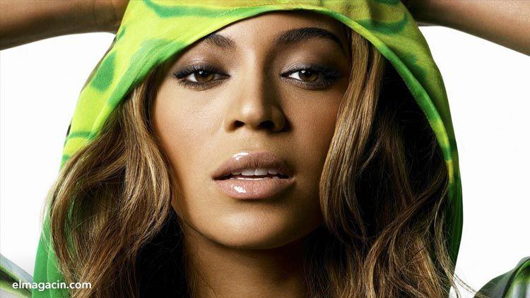 Beyoncé Giselle (1981) cantante de Destiny's Child. El Magacín.