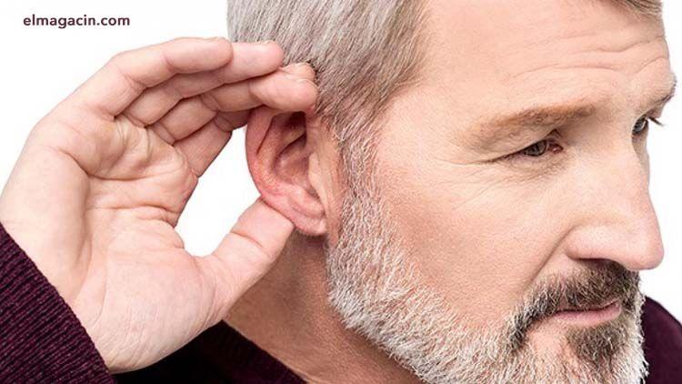 La pérdida de audición. Cómo comprobar si he perdido audición. El Magacín.