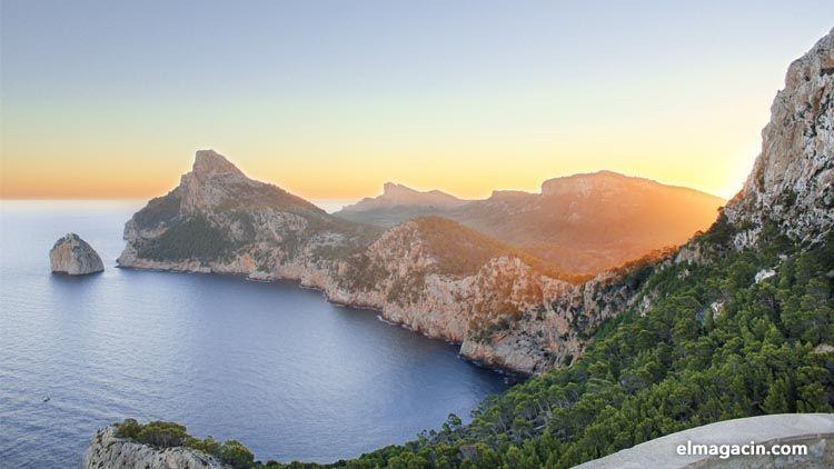 Lo que no te puedes perder si visitas Mallorca. El Magacín.