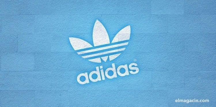 Curiosidades de la marca de zapatillas Adidas.
