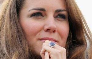 Los anillos de compromiso más famosos de la historia
