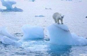 Los científicos advierten que se agrava el cambio climático en la Tierra