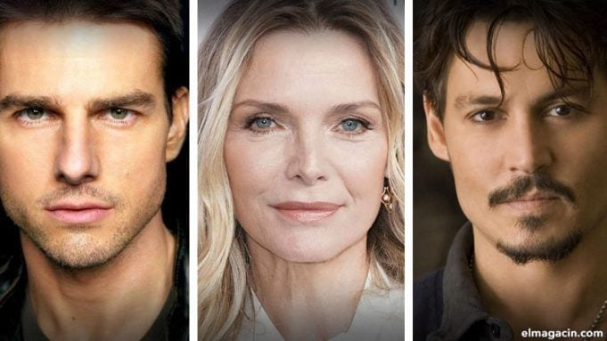 Los mejores actores y actrices que nunca han ganado un Óscar de Hollywood.