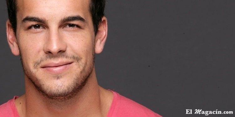 Mario Casas. Actores españoles guapos