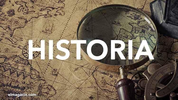 Me gusta la Historia. El Magacín.