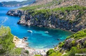 Mejores playas de Ibiza.