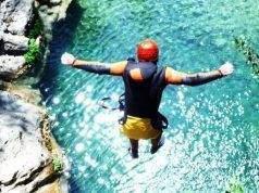 Los 7 mejores lugares para hacer barranquismo en España