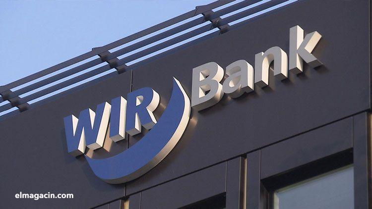Moneda social Wir. El Magacín.