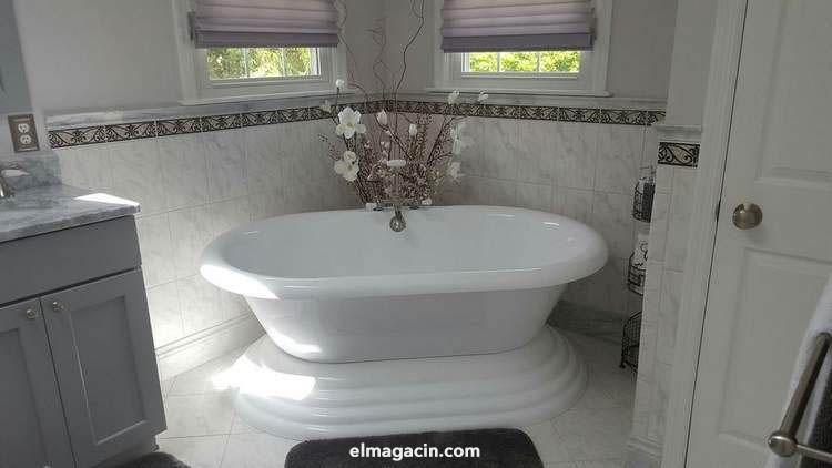 Muebles de baño. El Magacín.