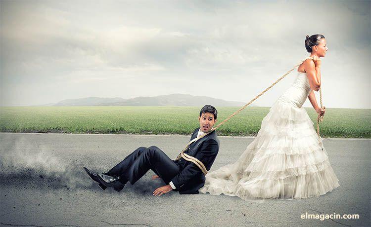 Cómo preparar una boda. El Magacín