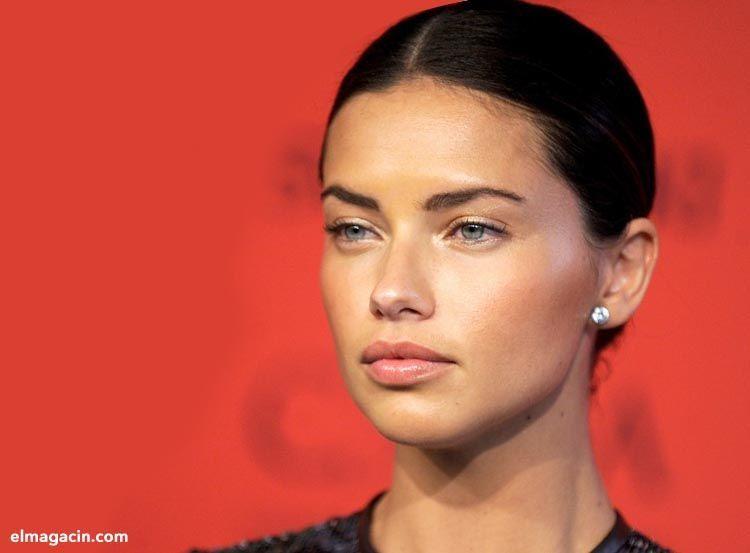 Mujer más guapa del mundo