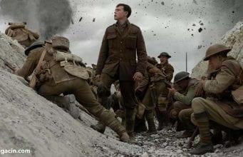 Crítica de la película «1917» (2019) de Sam Mendes