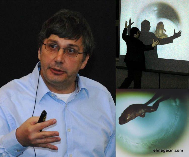 Parodia de los premios Nobel. Ig Nobel. El Magacín.