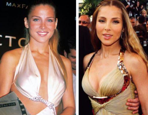 Es una de las actrices más elegantes de España.