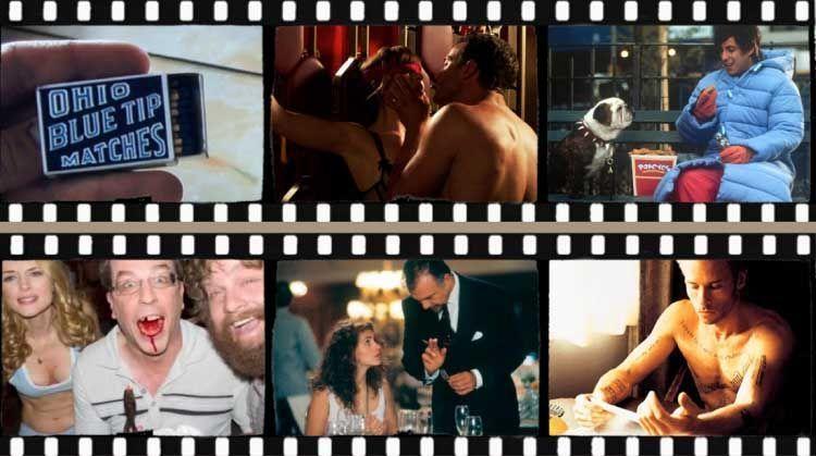 Películas completas online. El Magacín.