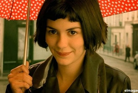 Películas rodadas en París. Cine francés.
