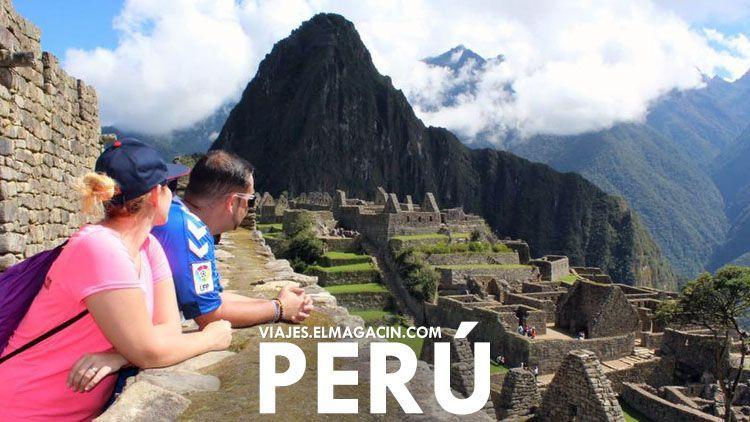 Perú, Viajes El Magacín
