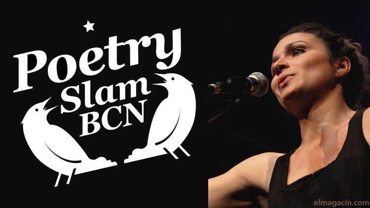 Poetry Slam BCN, El Magacín.