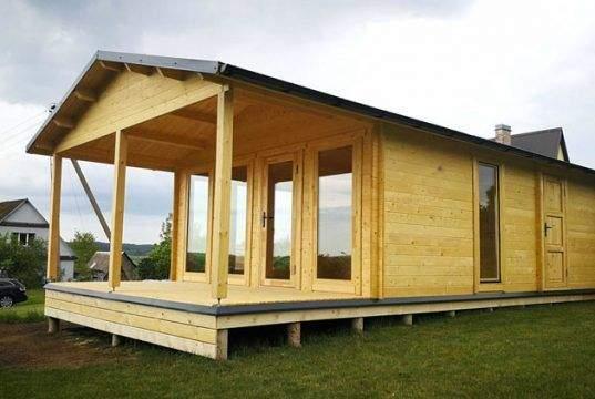 Por qué tienes que cuidar tu casa de madera