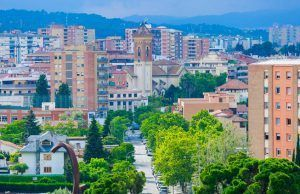 ¿Porqué vivir en Cerdanyola del Vallès?