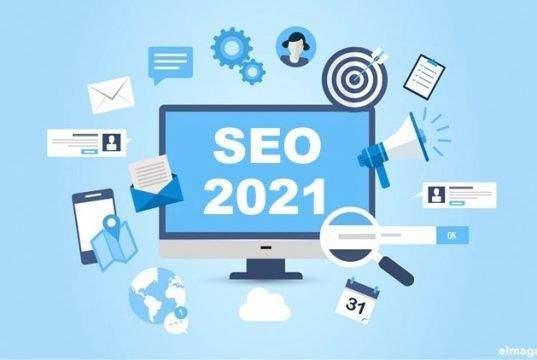 Posicionamiento SEO web en 2021